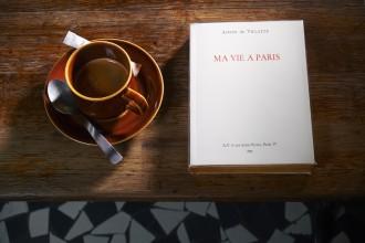 Ma vie à Paris