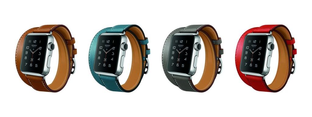 Apple Watch Hermes DoubleTour 4