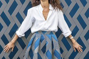Caterina Fabrizio,Du chic et du style
