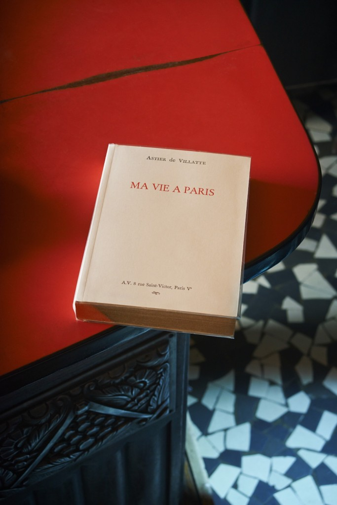Ma vie à Paris, photo Sophie Delaporte
