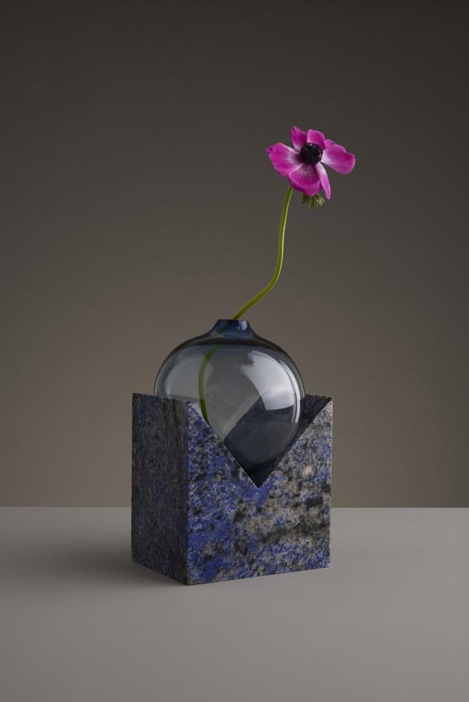 Vase Indefinite Model Crown Shape Credits/ ©Erik Olovsson Courtesy of Galerie kreo